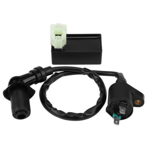 Igniter /& Ignition Coil CDI Box For Honda FourTrax 300 TRX300 2x4 4x4 1994-1997