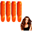 thumbnail 17 - 6pcs-Volumizing-Hair-Root-Clip-Curler-Roller-Wave-Fluffy-Clip-Styling-Tool-Women