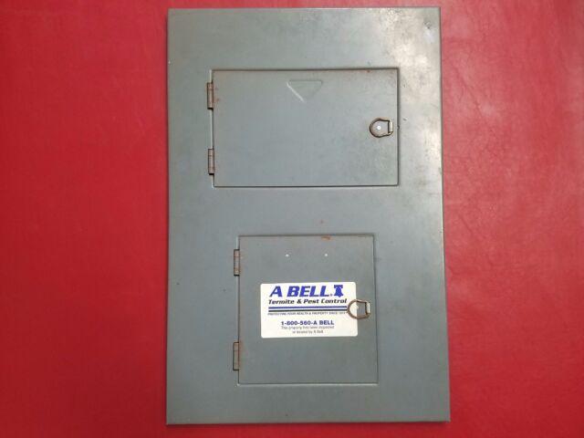 wadsworth 200 amp fuse panel cover n100m10012n 66644 ebay rh ebay com Fuse Breaker Fuse Breaker