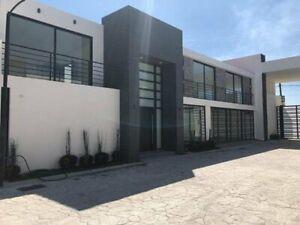 Lujosas Casas en Residencial Lucianna  Metepec
