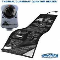 Thermal Guardian Quantum Waterbed Heater Sleeping Pad Mattresses Digital Control on sale