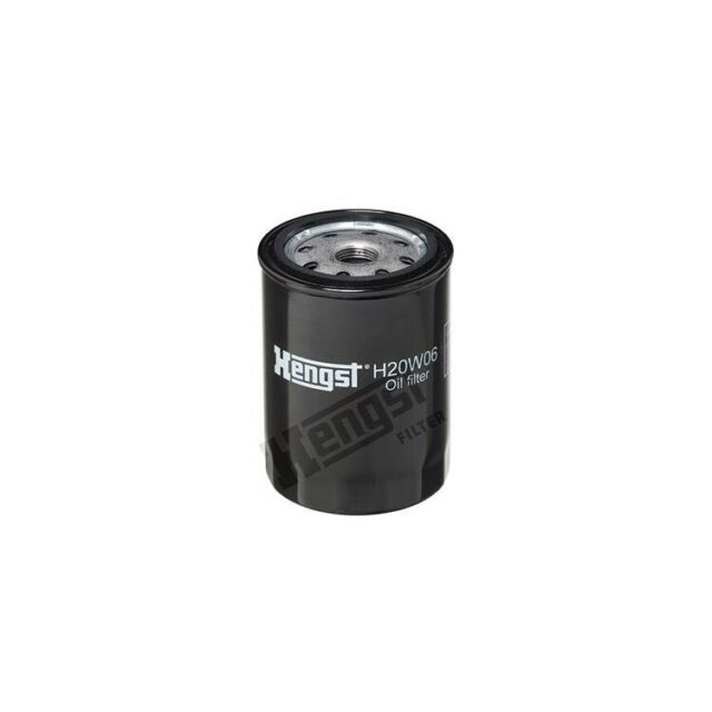 Hengst Filtro de Aceite Ford Seat Vw