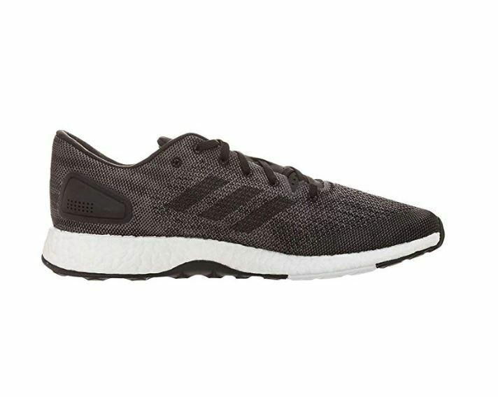 Adidas Men's Pureboost DPR shoes, Black, Black, Black, Various Sizes 988d11