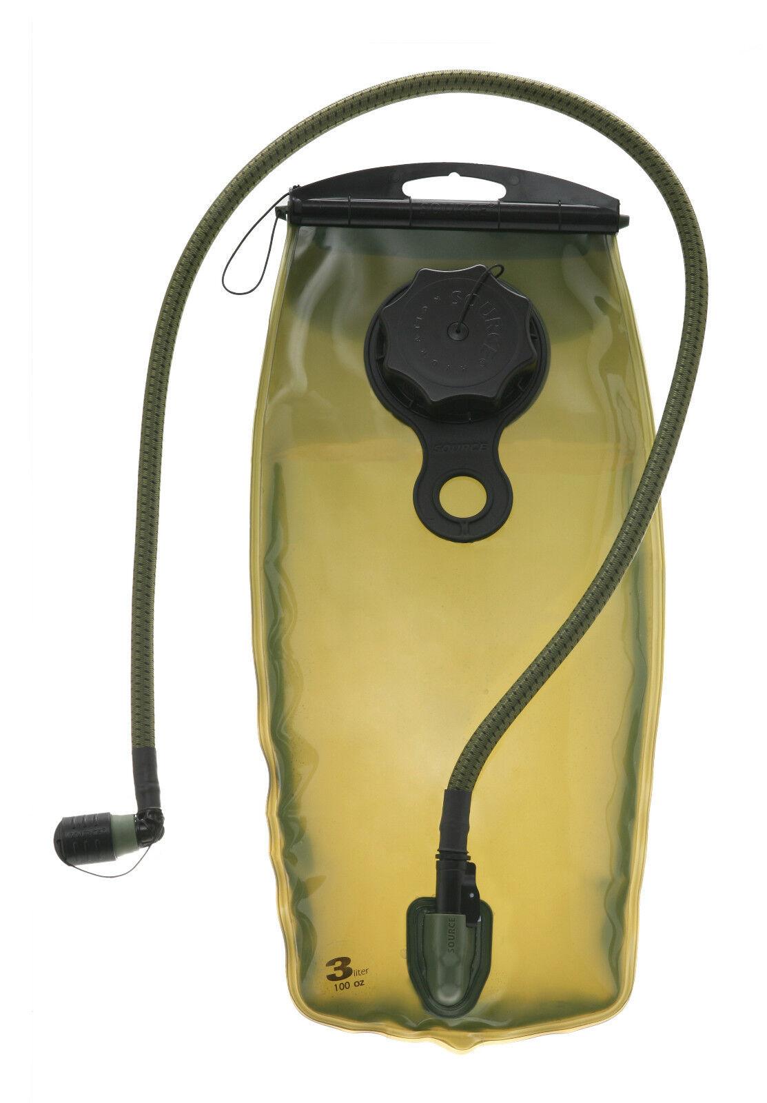 Source- Wxp - Streamer Bladder Hydration