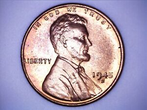 1945-S-Lincoln-Wheat-Cent-Penny-Uncirculated-032110