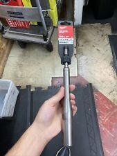 Milwaukee 48 62 6031 58 X 10 Ground Rod Driver Sds Plus