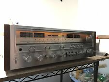 Pioneer SX-980 - Tested - Working - New Lamps