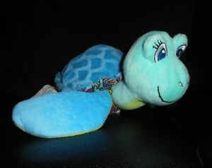 GIRL-SCOUT-LITTLE-BROWNIE-HATCH-HATCHING-TURTLE-COOKIE-STUFFED-ANIMAL-PLUSH-TOY
