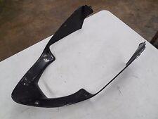 2005 05 Honda CBR600 F4 Front Lower Under Belly V Center Middle Fairing