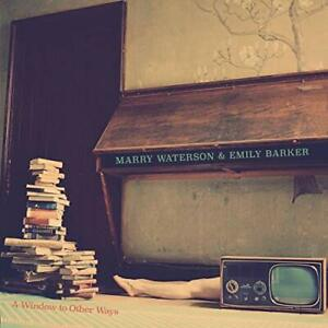 Marry-Waterson-and-Emily-Barker-A-Window-To-Other-Ways-CD