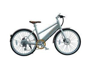 ethon active urban e bike aluminium akku im rahmen. Black Bedroom Furniture Sets. Home Design Ideas