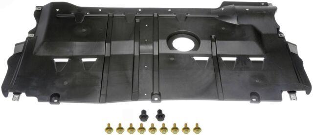 Undercar Shield Dorman 924-015