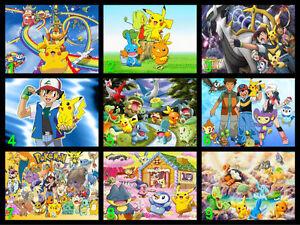 100% De Qualité Personalised Edible Pokemon Cake Topper Givrage Ou Tranche Papier-afficher Le Titre D'origine