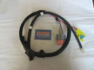 Phenomenal New Genuine Vauxhall Vivaro Trafic Wiring Harness Loom 93859149 Wiring 101 Capemaxxcnl