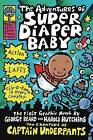 Adventures of Super Diaper Baby by Dav Pilkey (Paperback, 2002)