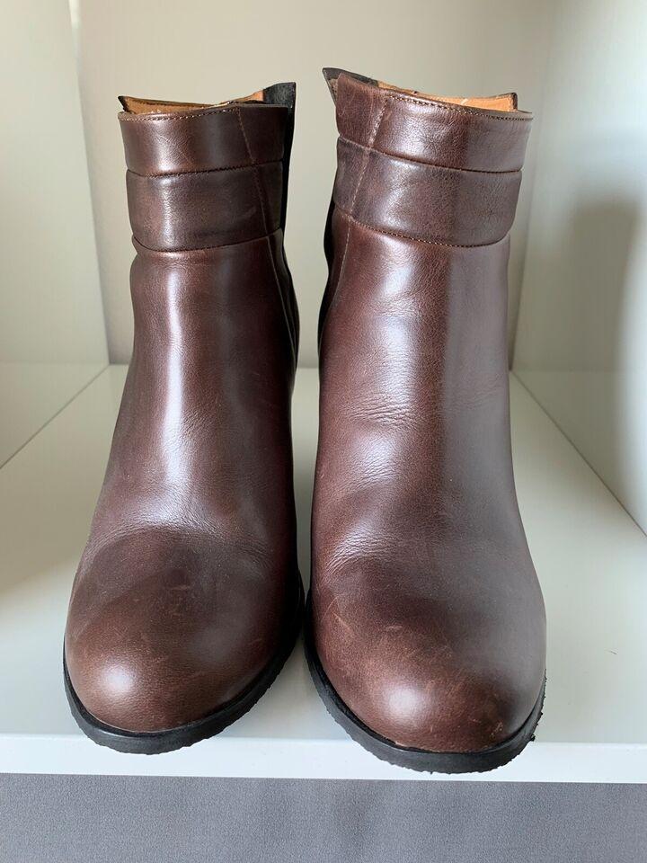 Støvler, str. 37, Dico