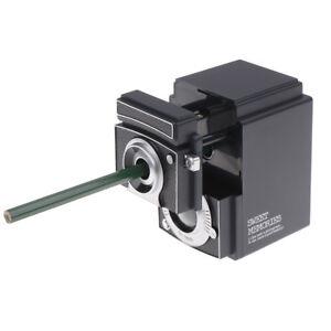 Adjustable-Automatic-Pencil-Sharpener-Classroom-Office-Desktop-School-Supply-GF