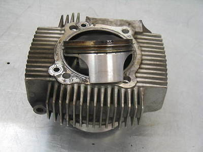 DUCATI GT1000 SPORT CLASSIC GT 1000 DS 07 FRONT CYLINDER BARREL PISTON RINGS PIN