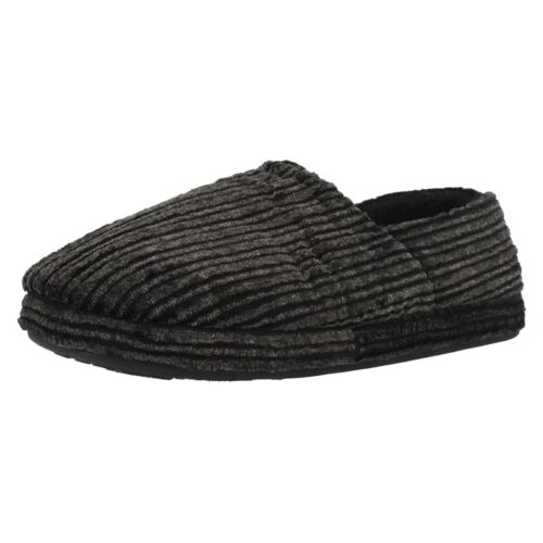 MENS HOUSE SLIPPER 'RYAN' BY WILLIAM LAMB