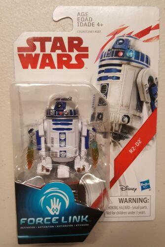 R2-D2 STAR WARS The LAST JEDI