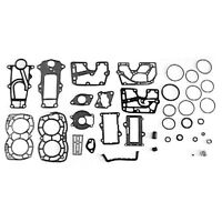 Powerhead Gasket Kit For Mercury 20-25hp 2 Cylinder 41499a88