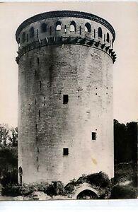 CP-02-AISNE-Coucy-le-Chateau-Le-Donjon-du-Chateau-avant-la-Guerre-14-18-c