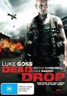 Dead Drop (DVD, 2014)