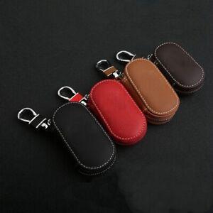 Car-Key-Fob-Signal-Blocker-Case-Faraday-Keyless-Entry-Pouch-Guard-Bag-RU