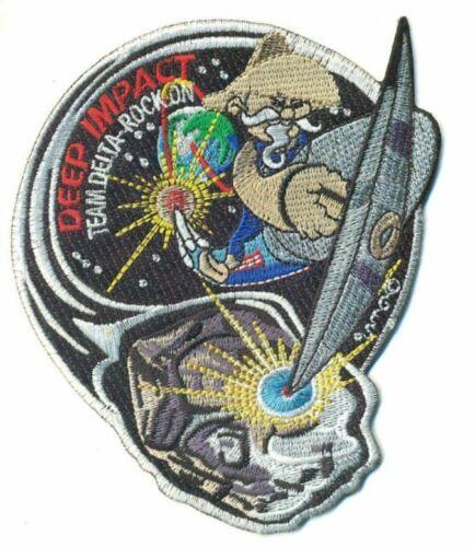 DEEP IMPACT SPACE PATCH DMPCT1
