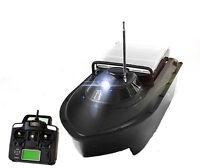 Jabo-2cg 10a Remote Control Sonar Fish Finder Fishing Bait Boat W/ Gps System Y