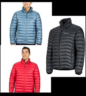 75eb949d5 NEW Marmot Men's Azos Down Jacket Puff 700 Fill Power CHOOSE COLOR & SIZE |  eBay