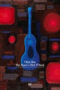 Chris-Rea-The-Farewell-Tour-Nuovo-DVD