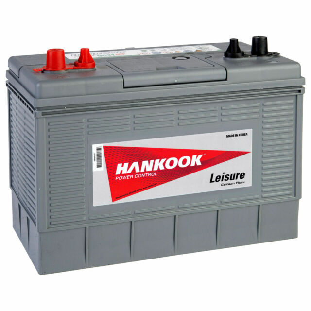 Batterie décharge lente VARTA LFD90 12v 90ah