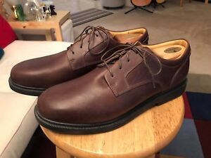 US13W Leather Oxfords Shoes