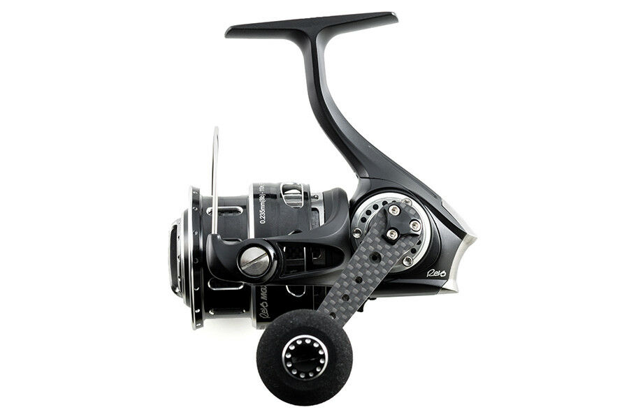 Abu Garcia Revo MGX 3000SH 2017 Spinning Fishing Reel BRAND NEW + Warranty NEW 2017 3000SH accb81