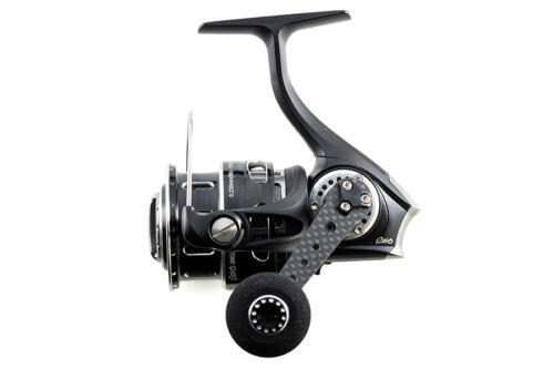 Warranty NEW 2017 Abu Garcia Revo MGX 3000SH Spinning Fishing Reel BRAND NEW