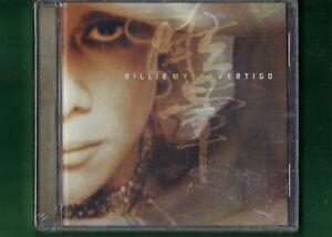 BILLIE-MYERS-VERTIGO-CD-NUOVO-SIGILLATO