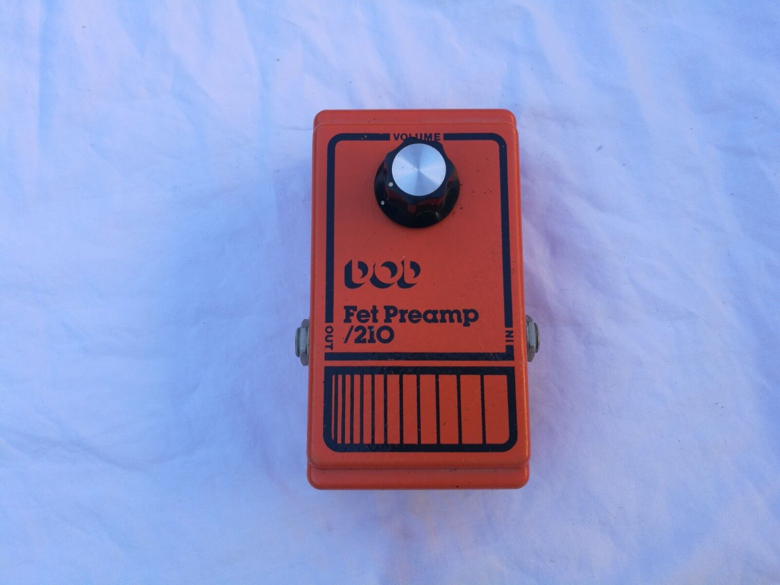 DOD FET PREAMP 210 - FREE UK DELIVERY