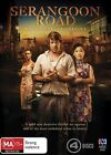 Serangoon Road (DVD, 2013, 4-Disc Set)