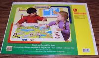 Imaginarium Puzzle And Pretend Play Board- Brand