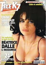 Mag 1997: BEATRICE DALLE_DONNA MILLS_RACHEL WARD_MAÏTENA BIRABEN_TOM SKERRITT
