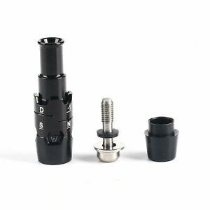 New-Callaway-335-Optifit-2-Adapter-Shaft-Tip-2019-Part-RH-Free-Shipping