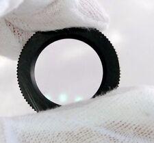 Vintage Mamiya eye piece with glass  (2507040) round for M645 1000S 645