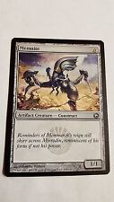 1x MEMNITE - Rare - Scars of Mirrodin - MTG - NM - Magic the Gathering