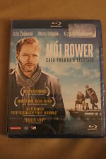 Mój Rower  (Blu-ray Disc) - POLISH RELEASE