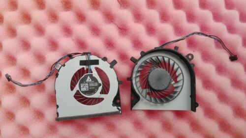 NEW for HP 14-AC 14-AF 14-AN 14-AM 240 245 246 340 346 348 G3 G4 G5 cooling fan