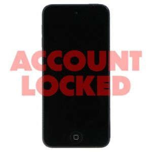 READ DESC** Apple iPod Touch (5th Generation) A1421 - 32GB ...