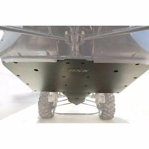 Arctic-Cat-WILDCAT-1000i-H-O-X-1000-Tusk-Quiet-Glide-Skid-Plate-3-8-034-Frame