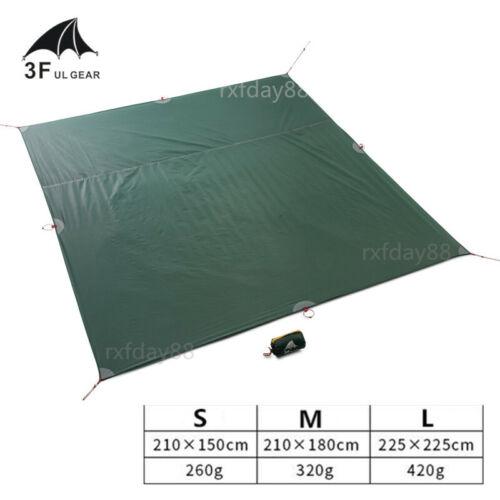 Wholesale Outdoor Ultralight Camping Tent 3 Season LanShan 3F UL GEAR 2 Person