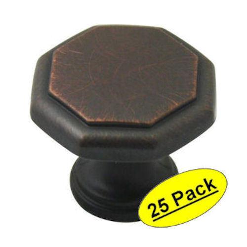Handles /& Bin Cup Drawer Pulls Kitchen Hardware Cosmas Cabinet Knobs 25 Packs